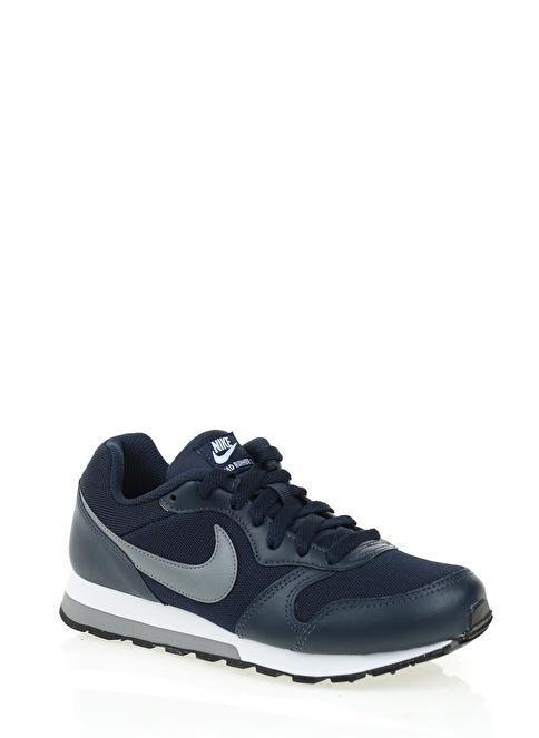 Nike Nıke Md Runner 2 (Gs) Mavi